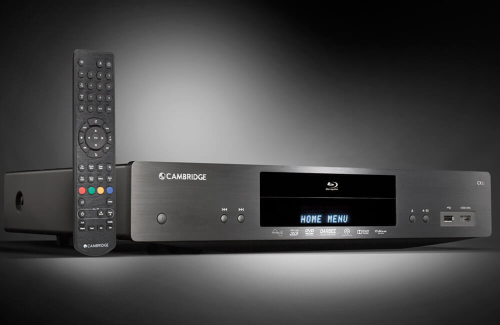Cambridge Audio CXU HD