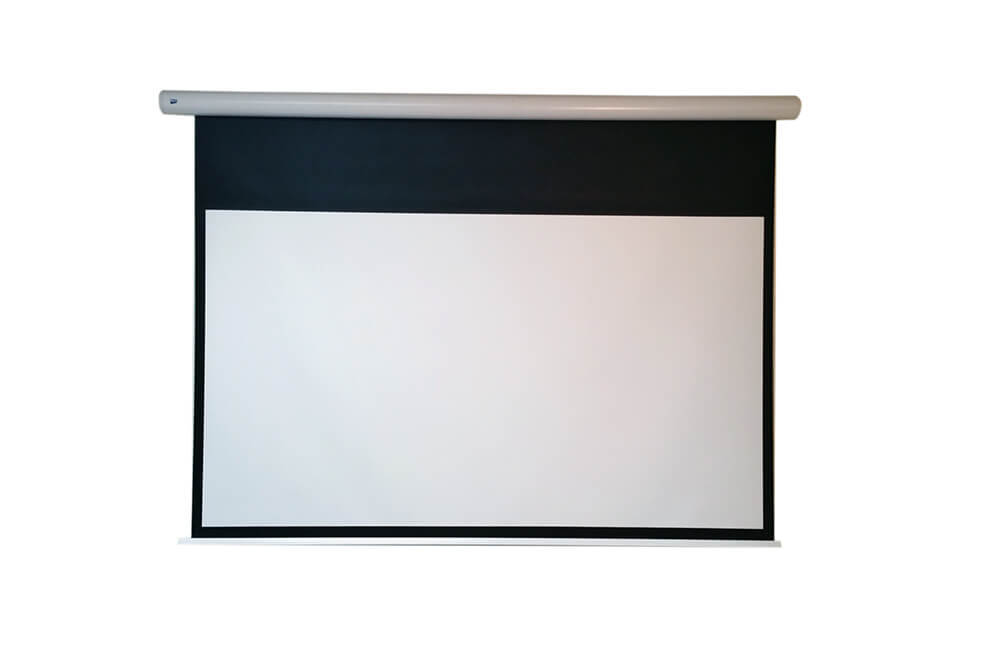 AVT Screens Electric Premium Intelligent 140'' (16:10)
