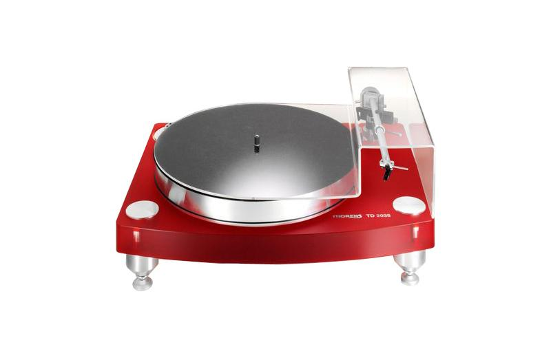 Thorens TD 2035 Red BC