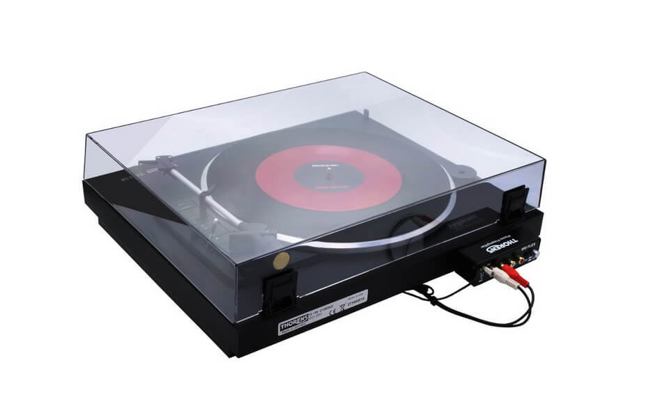 Thorens MM Flex