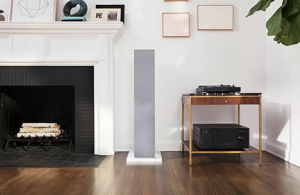 Bowers & Wilkins 603 S2 Anniversary Edition Satin White