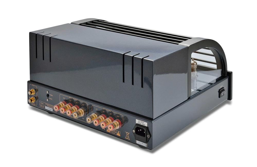 Primaluna DiaLogue Premium HP Power Amplifier Black
