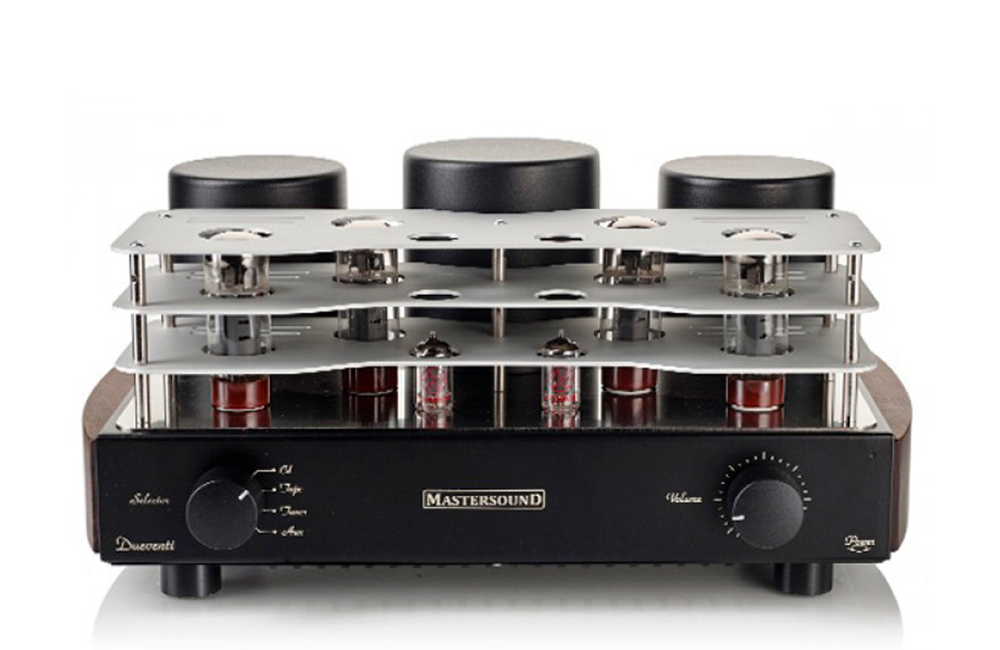 Mastersound Dueventi Integrated Amplifier