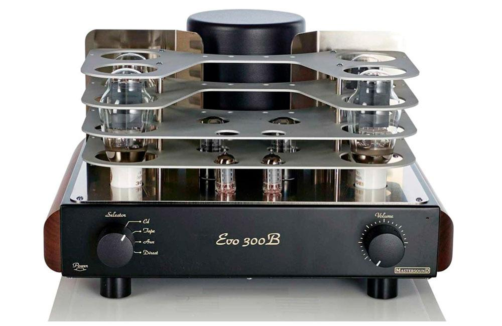 Mastersound Evo 300B Integrated Amplifier