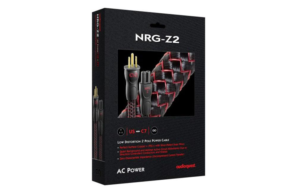 Audioquest NRG-Z2 1 м